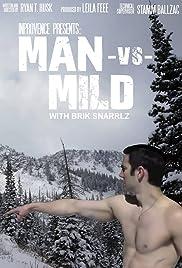 Urine the Snow Poster
