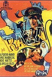 Raza Poster