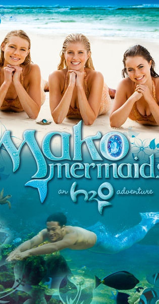 Mako mermaids tv series 2013 imdb - Image de sirene h2o ...