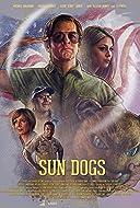 Sun Dogs 2017