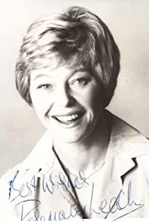 Rosemary Leach Picture