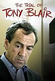 The Trial of Tony Blair Poster