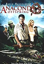 Anaconda: The Offspring