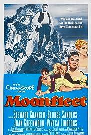Moonfleet(1955) Poster - Movie Forum, Cast, Reviews
