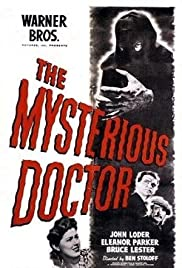 The Mysterious Doctor(1943) Poster - Movie Forum, Cast, Reviews
