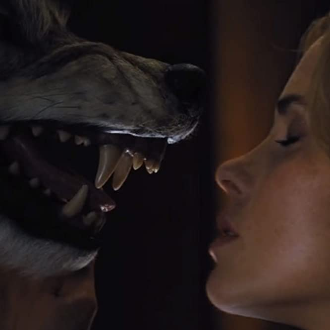 Anna Hutchison in The Cabin in the Woods (2012)