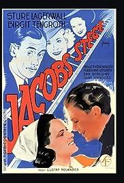 Jacobs stege Poster