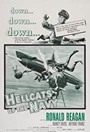 Hellcats of the Navy (1957) Poster - Movie Forum, Cast, Reviews