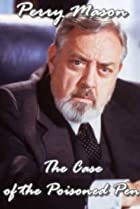 Perry Mason: The Case of the Poisoned Pen (1990) Poster