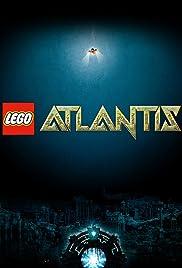 Lego Atlantis Poster