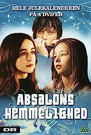Absalons hemmelighed Poster