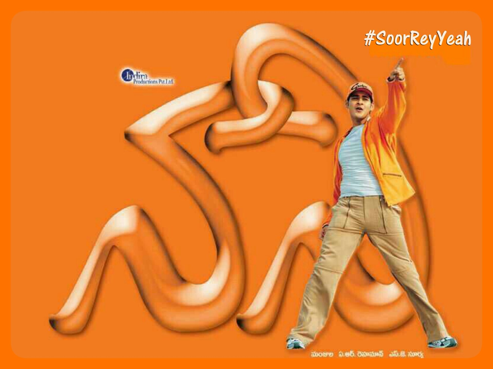 Naani (2004) Dual Audio South Indian Movie