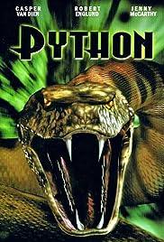 Python(2000) Poster - Movie Forum, Cast, Reviews