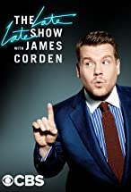 Primary image for The Late Late Show with James Corden
