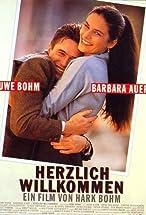 Primary image for Herzlich willkommen