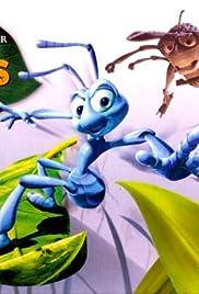 A Bug's Life(1998) Poster - Movie Forum, Cast, Reviews