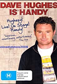 Dave Hughes Is Handy Poster
