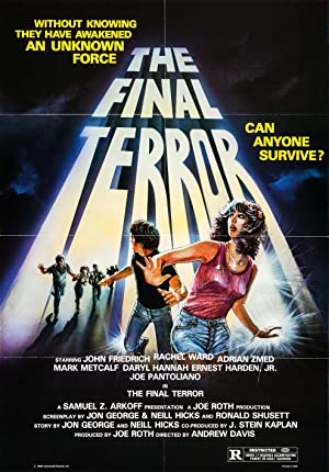 Permalink to Movie The Final Terror (1983)