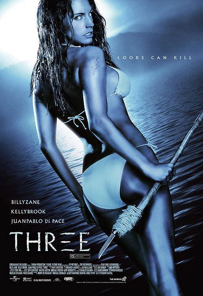 18+ Survival Island Three 2005 Dual Audio 720p BluRay x264 [Hindi – English]