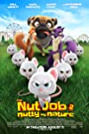 Film Review: 'The Nut Job 2: Nutty by Nature'