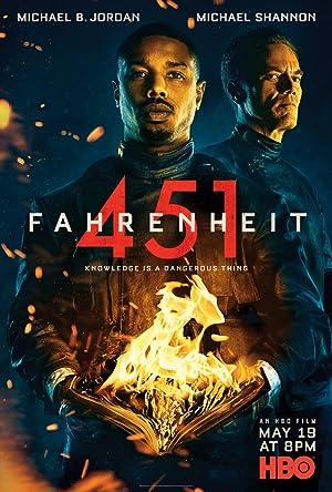 Fahrenheit 451 beles yeni film izle