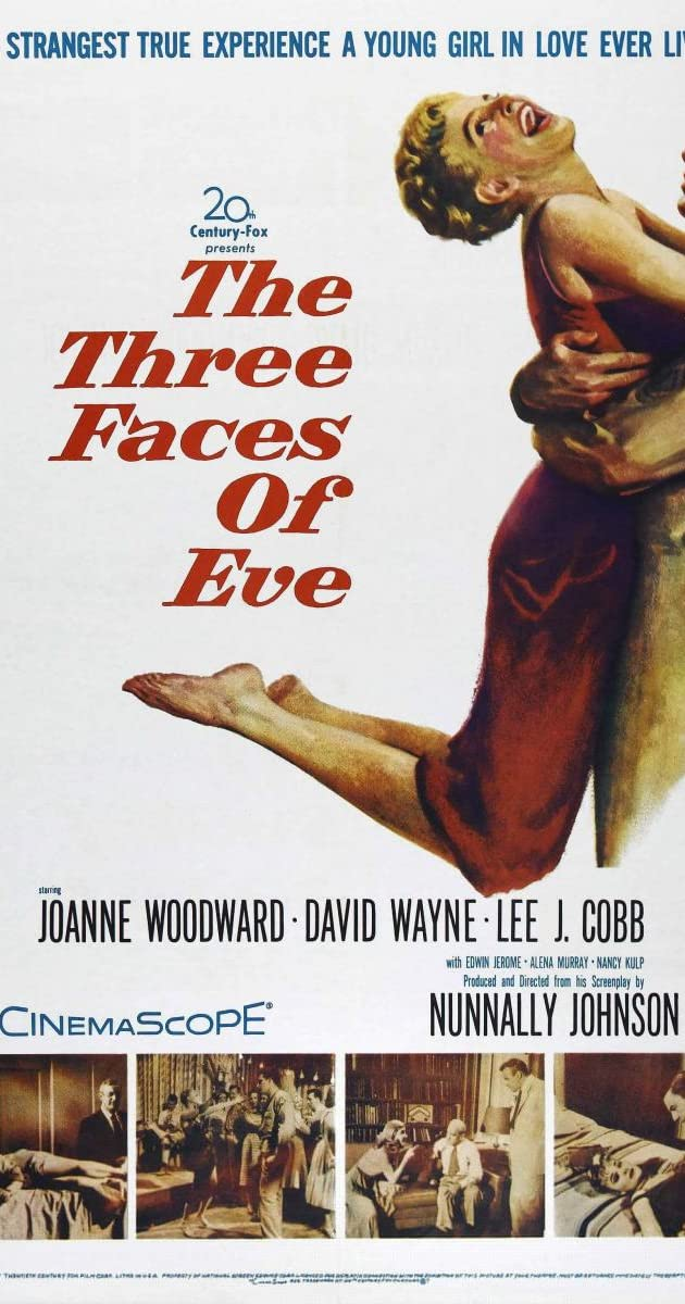 three faces of eve The tomatometer score — based on the opinions of hundreds of film and television critics — is a trusted measurement of critical recommendation for millions of fans.