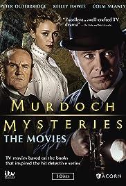 The Murdoch Mysteries Poster