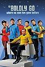 Star Trek (1966) Poster