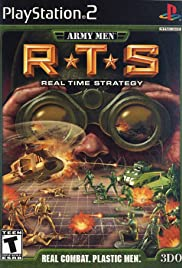 Army Men RTS Poster