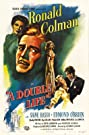 A Double Life (1947) Poster