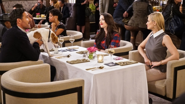 2 Broke Girls: And the Great Escape | Season 5 | Episode 15