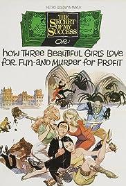 The Secret of My Success(1965) Poster - Movie Forum, Cast, Reviews