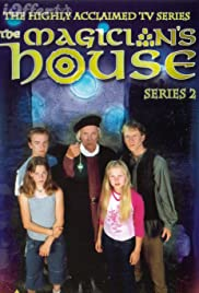 The Magician's House Poster