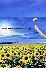 Stone Temple Pilots: Thank You Poster