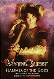 MythQuest Poster
