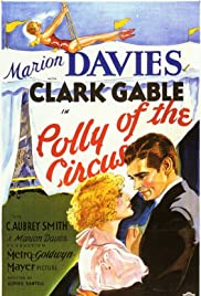 Polly of the Circus Poster