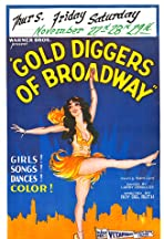 Gold Diggers of Broadway