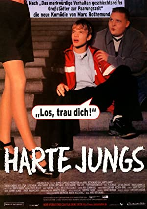 Harte Jungs 2002 with English Subtitles 12