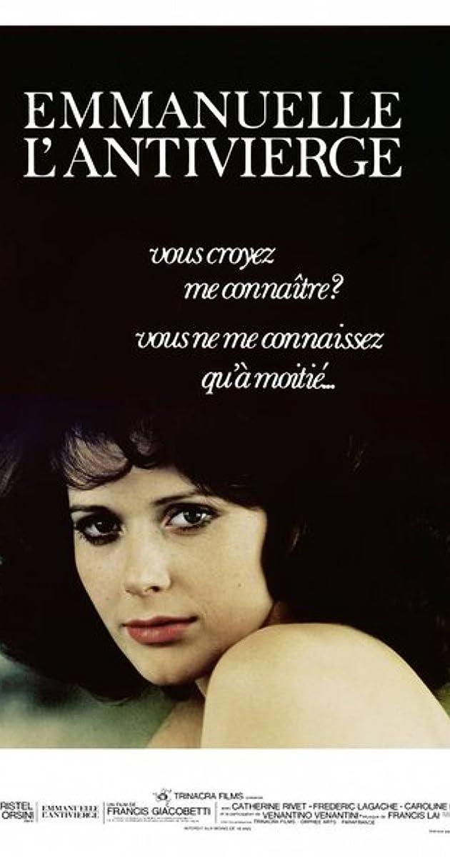 Emmanuelle II (1975) - IMDb
