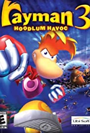 Rayman 3: Hoodlum Havoc (2003) Poster - Movie Forum, Cast, Reviews