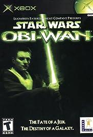 Star Wars: Obi-Wan(2001) Poster - Movie Forum, Cast, Reviews