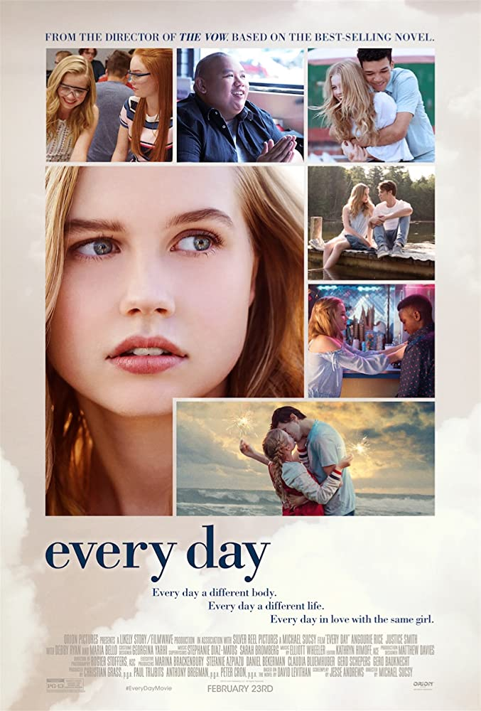 image Every Day (2018) Full Movie Watch Online HD Print Free Download