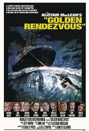 Golden Rendezvous Poster
