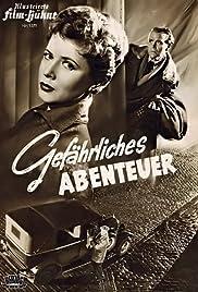 Abenteuer in Wien Poster