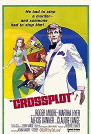 Crossplot(1969) Poster - Movie Forum, Cast, Reviews