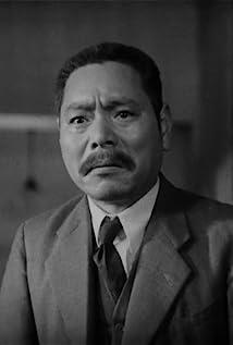Takeshi Sakamoto Picture