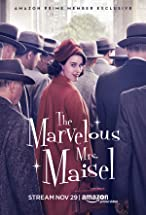 Primary image for The Marvelous Mrs. Maisel