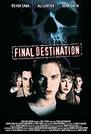 Final Destination เจ็ดต้องตาย โกงความตาย