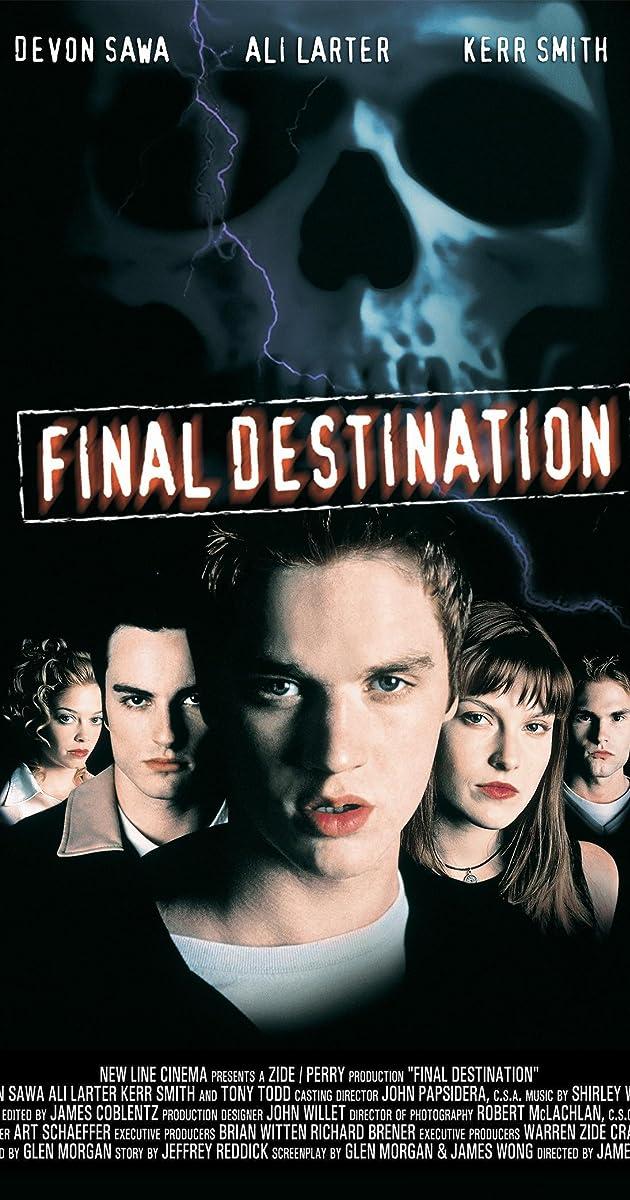 final destination 2000 imdb