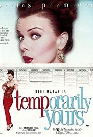 Temporarily Yours Poster